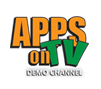 Apps on TV Demo Channel