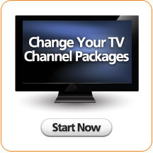 Change Your TV Channel Packages - Start Now