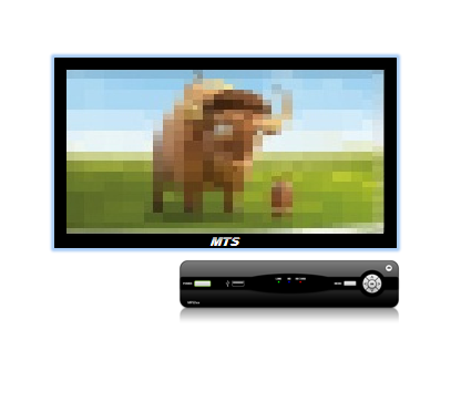 Aaa Com Myaccount >> Why is my TV picture breaking up and freezing? | MTS