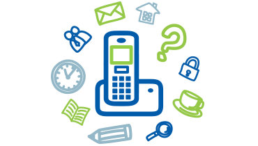 Voicesmail Services And Calling Features