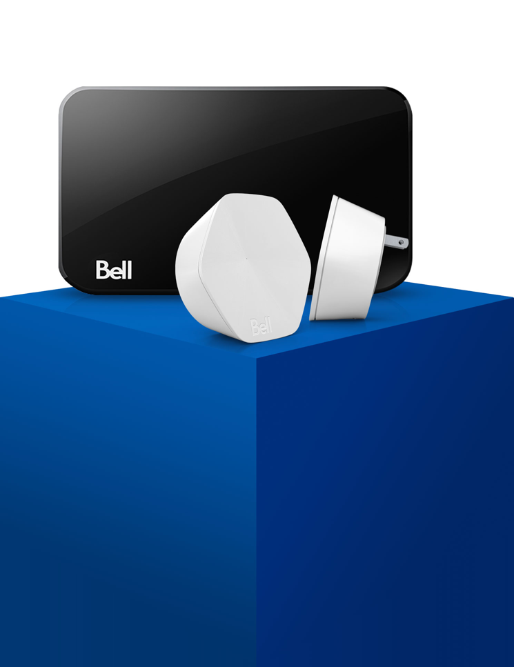 Whole Home Wi Fi Wi Fi Pods Bell Mts