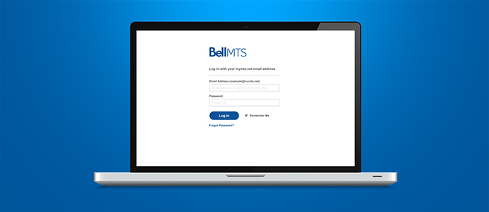 Bell MTS Mail