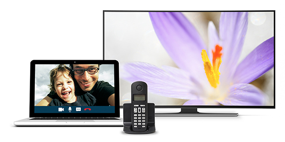 tv internet and home phone offer