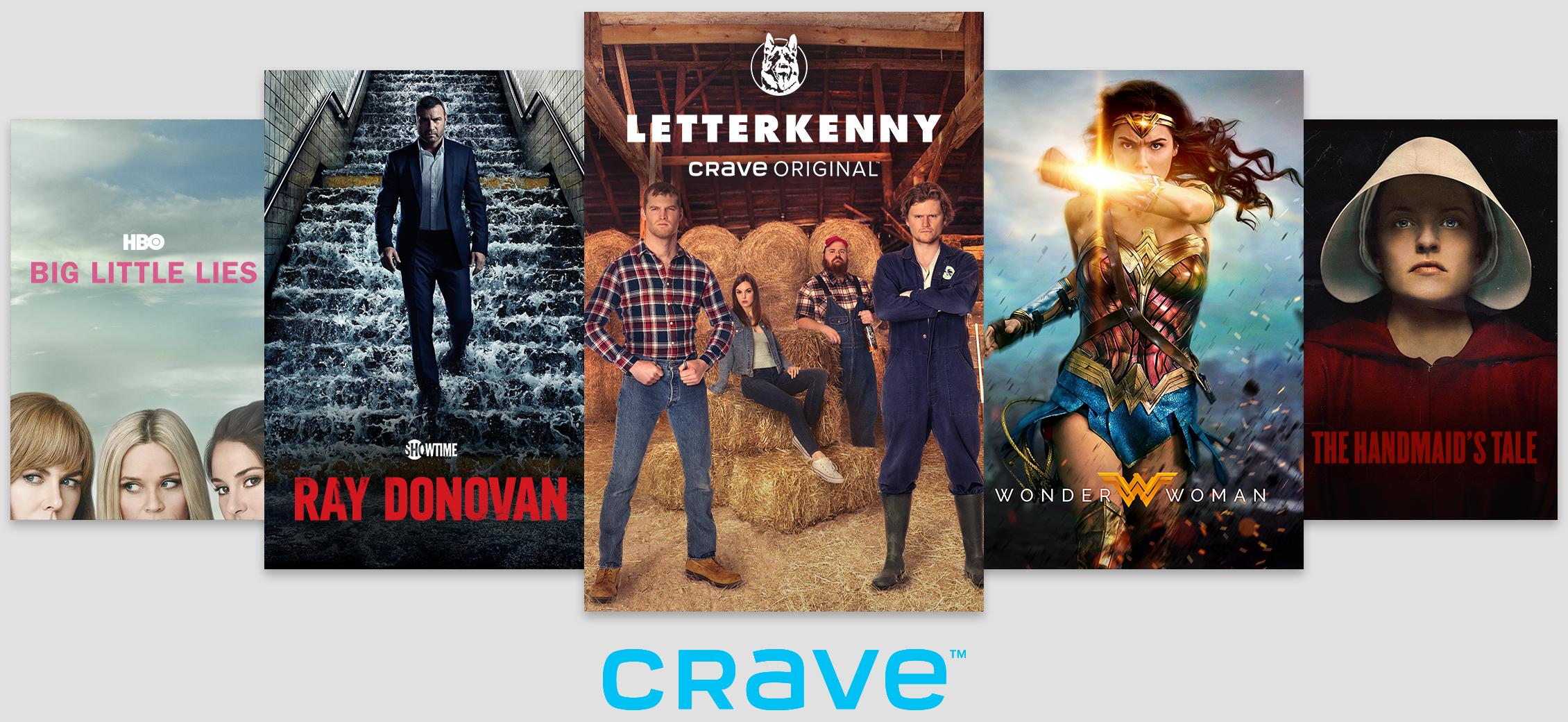 Crave | MTS