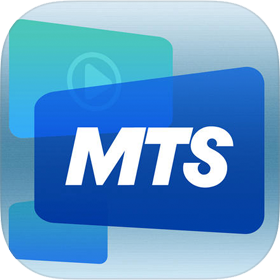 how to change source on mts remote