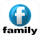 The family channel TV app logo