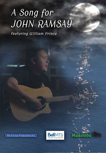 A Song For John Ramsay
