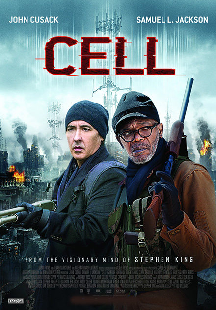 Cell 2016 (HD)