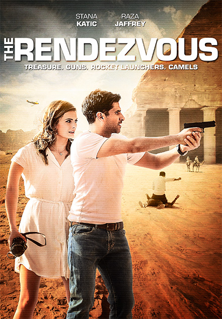 The Rendezvous (2017)