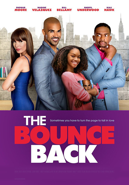 The Bounce Back (HD)