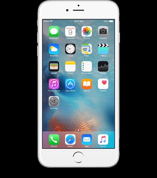 IPHONE 6S-Plus  فایل فلش گوشی چینی طرح IPHONE 6S-Plus Apple iPhone 6 Plus