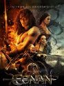 Conan the Barbarian (HD)